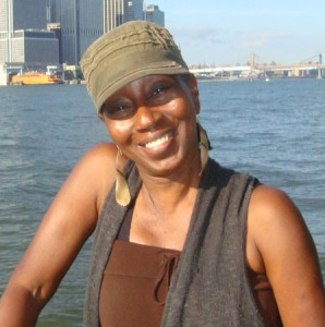Belynda M'Baye